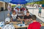 II Turniej gier planszowych i fabularnych