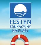 Festyn edukacyjny na plaży
