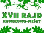 XVII RAJD ROWEROWO-PIESZY