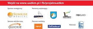 Sponsorzy i partnerzy projektu