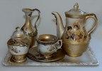 Serwis do kawy Urszula Onyśko