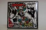 """Płyta CD zespołu TheBill """" 20. Przystanek Woodstock"""""""