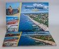 Kalendarz trójdzielny. Referat Promocji I Rozwoju | Urząd Gminy w Ustroniu Morskim