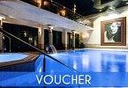 Voucher na wypoczynek w hotelowym kompleksie basenowym dla 2 osób. Hotel Lambert Medical Spa. (5 szt.)